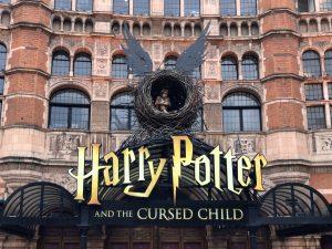 - Wikipedia Harry Potter e la maledizione dell'erede - Wikipedia