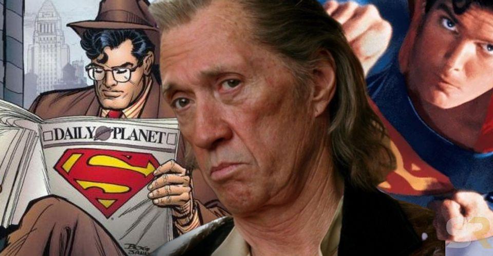 Kill Bill-Superman