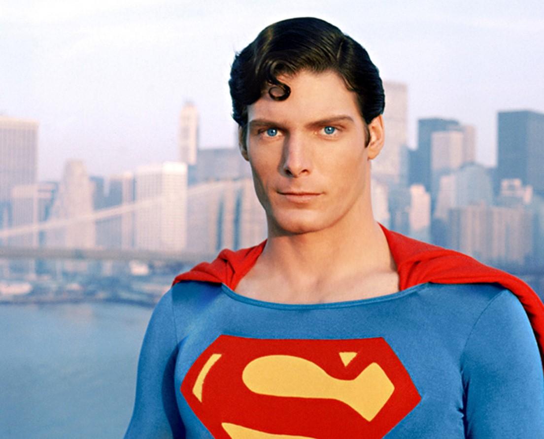 Superman - Christopher Reeve (edoardoferrario.wordpress.com)